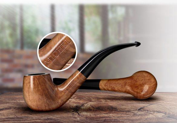 pipe a graver