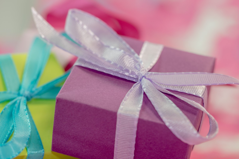 Les 5 meilleurs cadeaux personnalisés à faire à vos proches