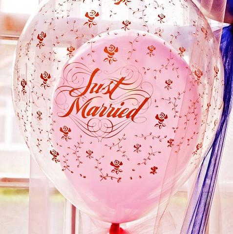 Mariage : pensez à la décoration personnalisée