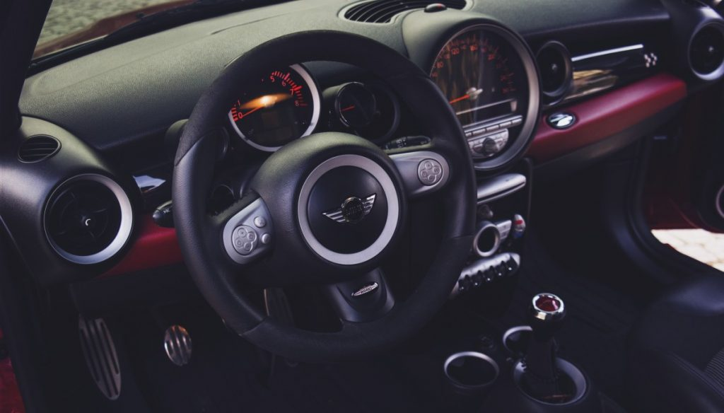 voiture personnalisable