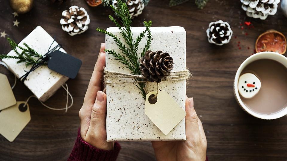 Offrir un cadeau unique à Noël